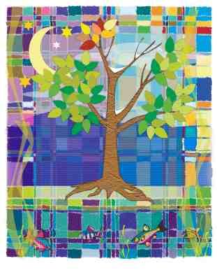 """Collage """"Four Seasons"""" copyright Bonnie Jacobs iStock_000000398608"""