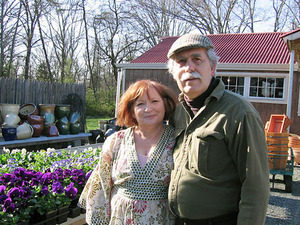 Joyce & Tom DeBaggio