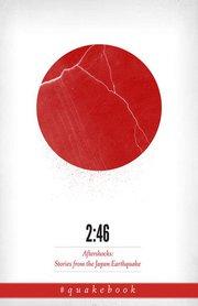 2:46 Quakebook Cover